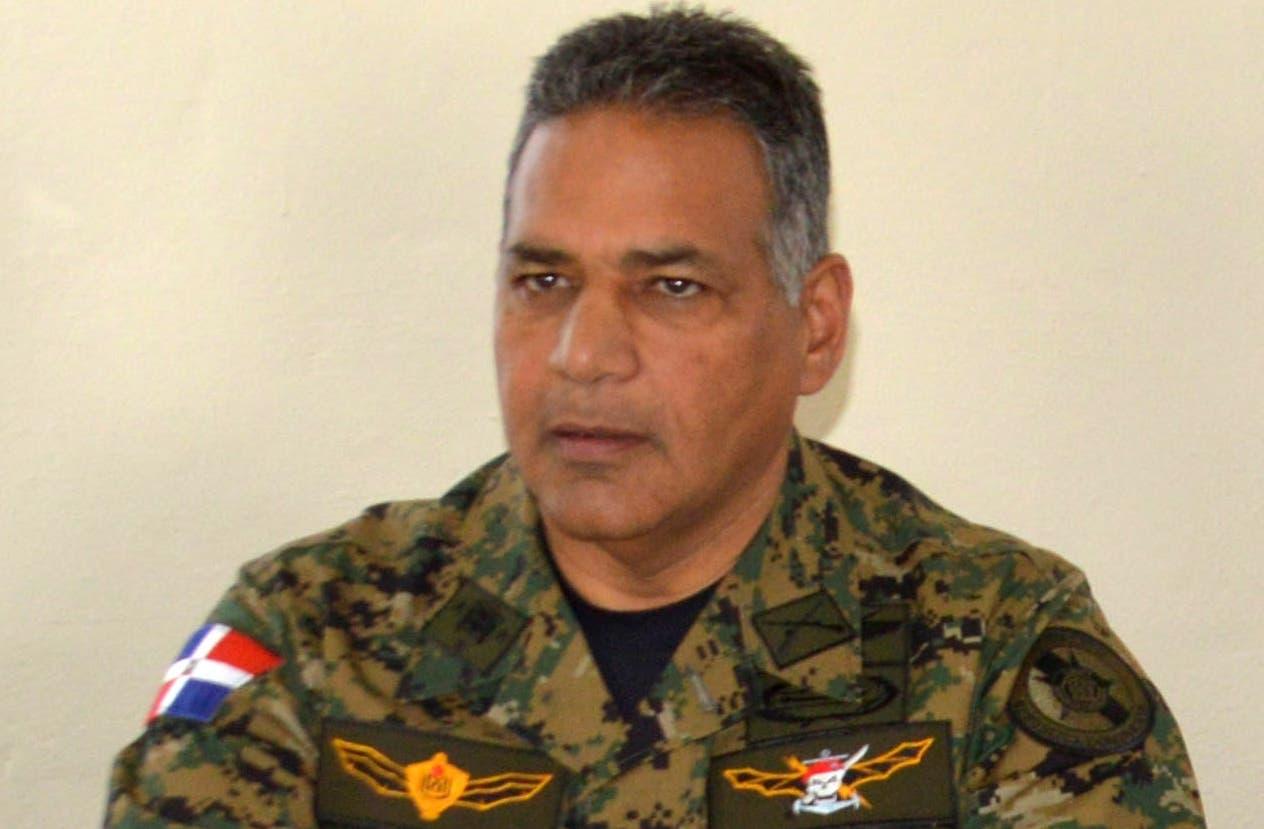 Defensa inaugurará base Estero Hondo