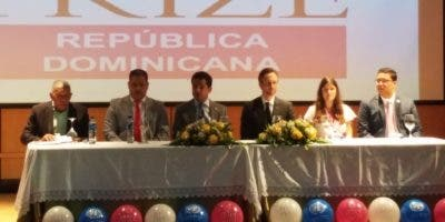Omar Fernández Domínguez, director del Observatorio de Emprendimiento  e Innovación de Funglode, indicó que la iniciativa busca apoyar a los emprendedores universitarios.