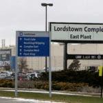 GM anunció el lunes que eliminaría unas 14.000 plazas de trabajo y que podría cerrar cinco plantas.