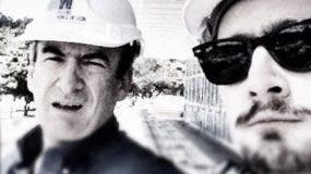 Jorge Enrique Pizano (izquierda) y Alejandro Pizano murieron con tres días de diferencia. (Cortesía de Noticias Uno/Instagram)