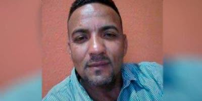José De Jesús Morán Méndez, ultimado mientras trabajaba.