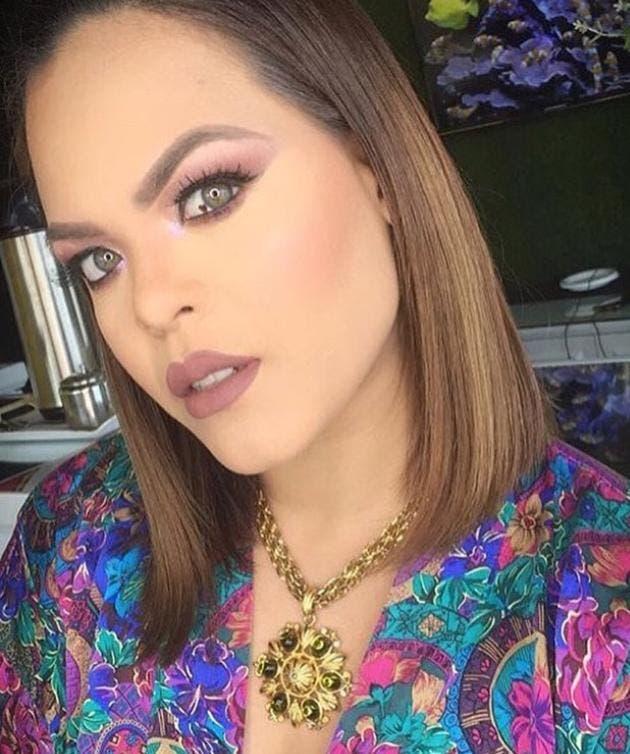 Kiara Romero.