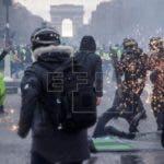 la-manifestacion-francesa-contra-el-alza-del-carburante-degenera-en-violencia