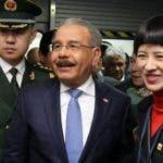Esta sede diplomática que inaugura este sábado el presidente Medina está localizada en el DRC Liang Maqiao Diplomatic Office Building Dongfang East Road, Chaoyang District 100600 Beijing.