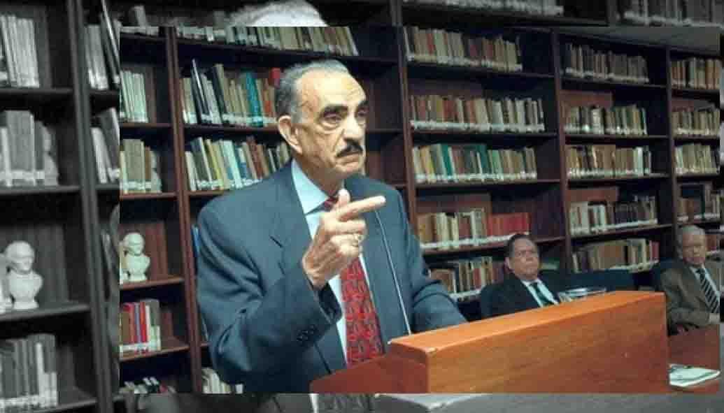Dirigentes del PRM expresan pesar por muerte de José Rafael Abinader Wassaf