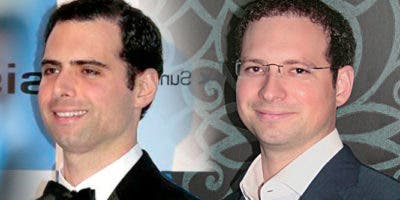 Ricardo Martinelli Linares (hijo) y Luis Enrique Martinelli (hijo), fueron detenidos en Miami y hoy serán presentados ante un juez federal.