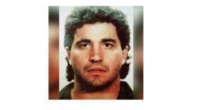 Foto tomada por la policía de Miami del narco cubano.