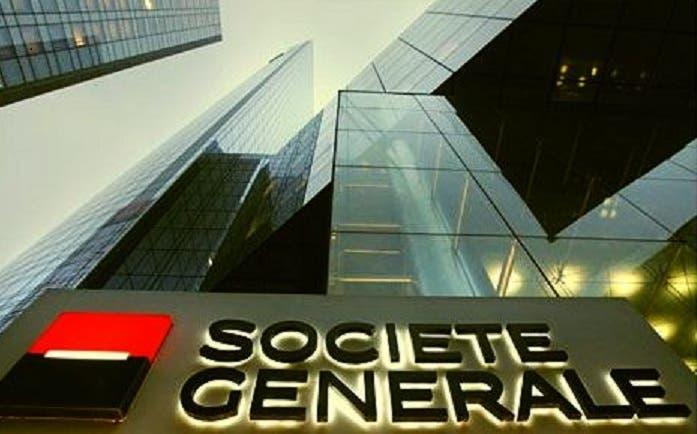 Societé General pagará 717 millones a las autoridades federales y 162,8 millones serán entregados a la oficina del fiscal de Nueva York.