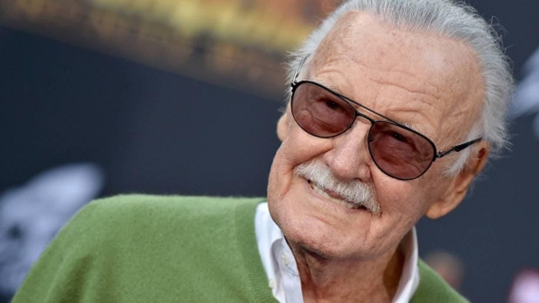 Stan Lee tenía 95 años.