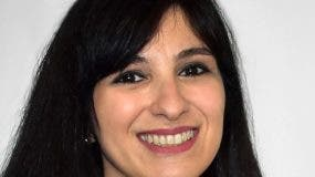 Stephania Yapor conferencista.