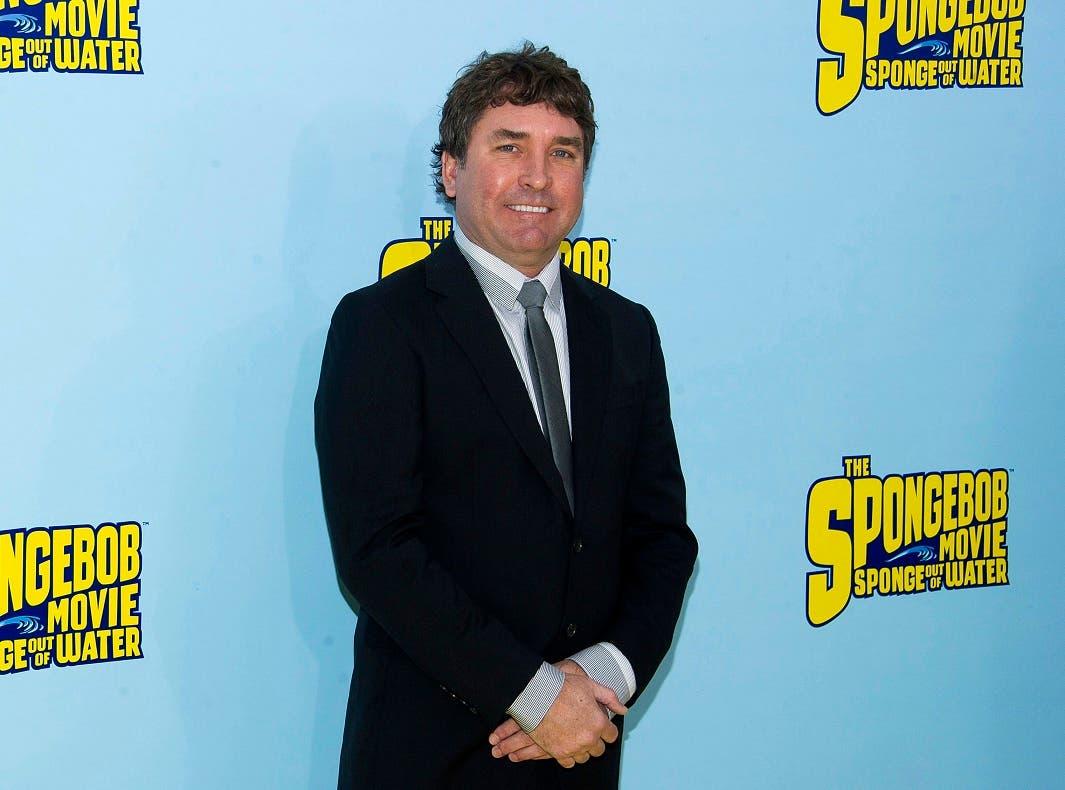 Stephen Hillenburg, creador de Bob Esponja, falleció este martes a los 57 años de edad. (Foto Charles Sykes/Invision/AP, File)