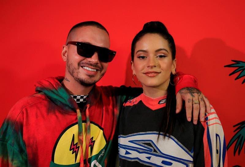 J Balvin y Rosalía captan la atención de Latin Grammy que homenajearán a Maná