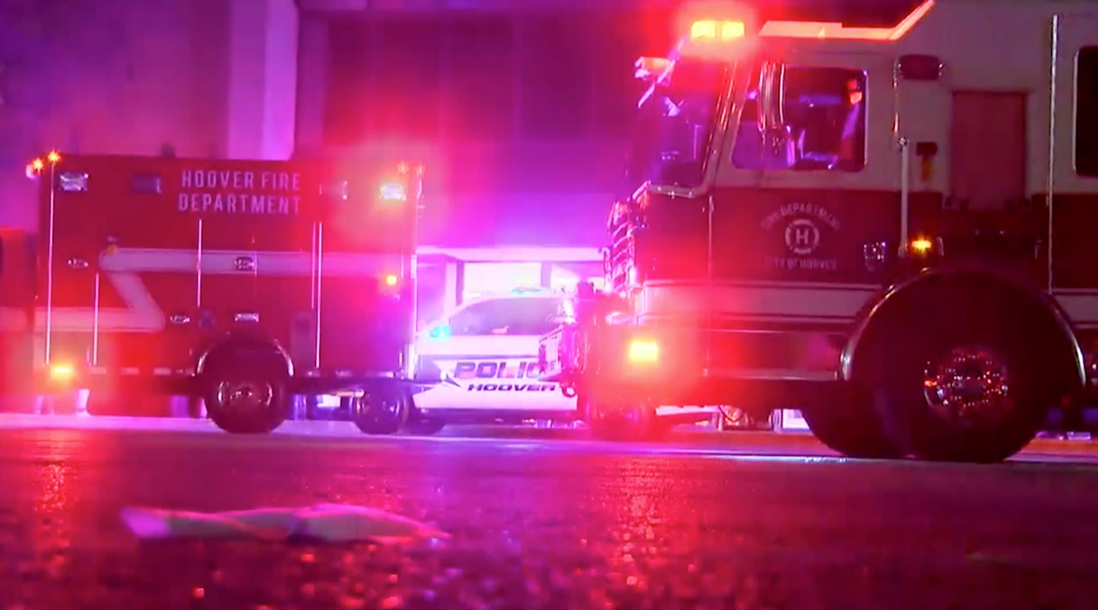 Tiroteo en centro comercial de Alabama deja un muerto y dos heridos
