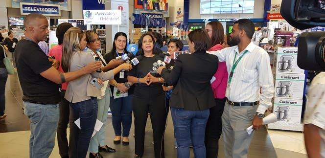 Pro Consumidor llama proveedores a cumplir obligaciones por auge de ventas en Black Friday