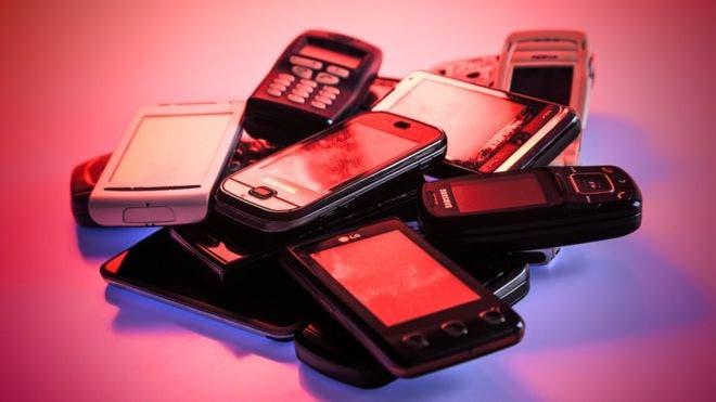 Los celulares actuales tienen una vida útil de entre 18 y 24 meses.
