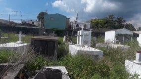 cementerio de San Francisco de Macorís