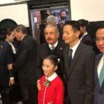 Danilo Medina continuará su agenda de trabajo en esta ciudad, a partir del domingo.