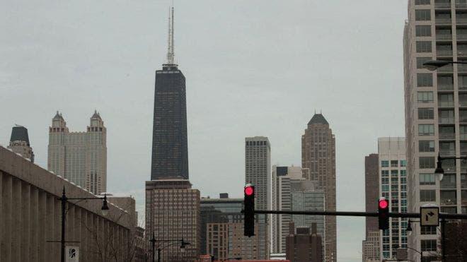 Seis personas sobreviven a una caída de 84 pisos en un ascensor en Chicago