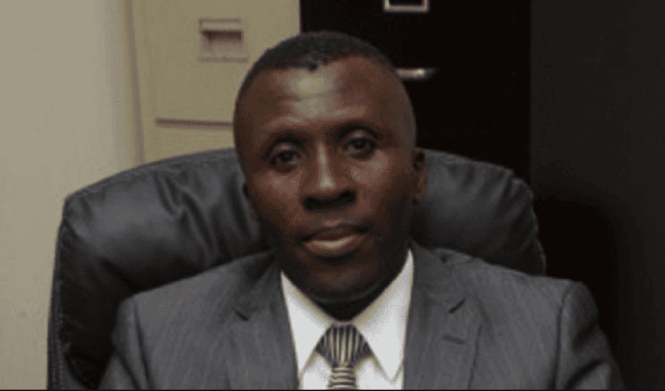 Clamé Ocnam Dameus, fiscal de Puerto Príncipe.