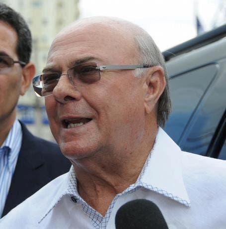 Hipólito Mejía insta a RD apoyarse en ideario de Juan Pablo Duarte para enfrentar retos