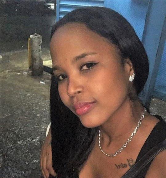 Resultado de imagen para Mujer asesinada por nigeriano en Sosua, Puerto Plata