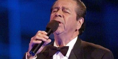 Lucho Gatica falleció a la edad de 90 años.
