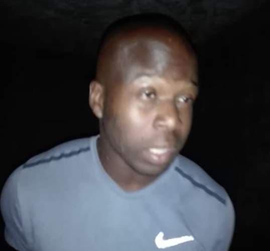 Oluseye Adesegun