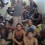 Los pescadores dominicanos detenidos en Bahamas reclaman el respaldo de las autoridades dominicanas.