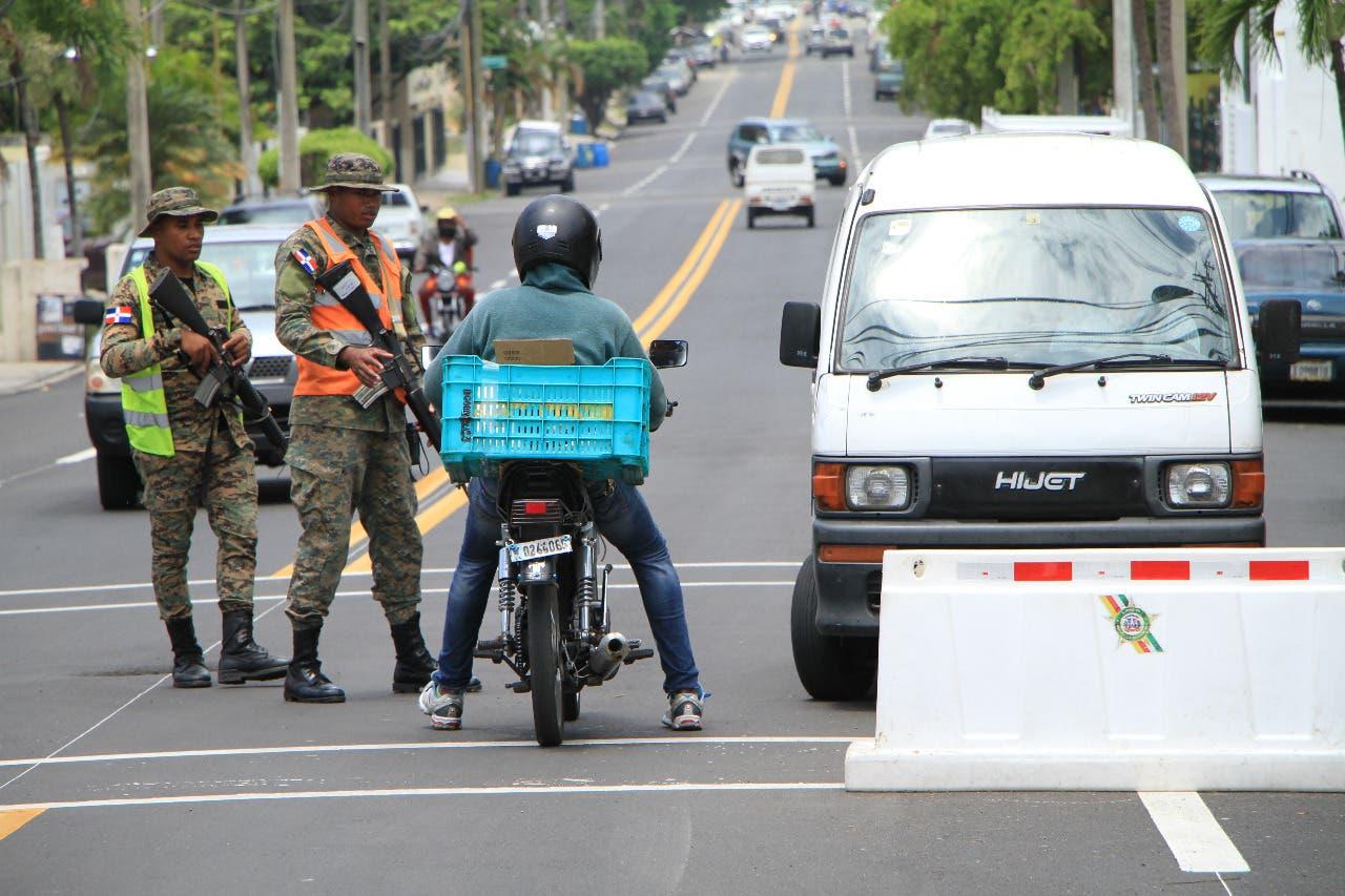 Refuerzan seguridad por aumento comercial en «Black Friday»