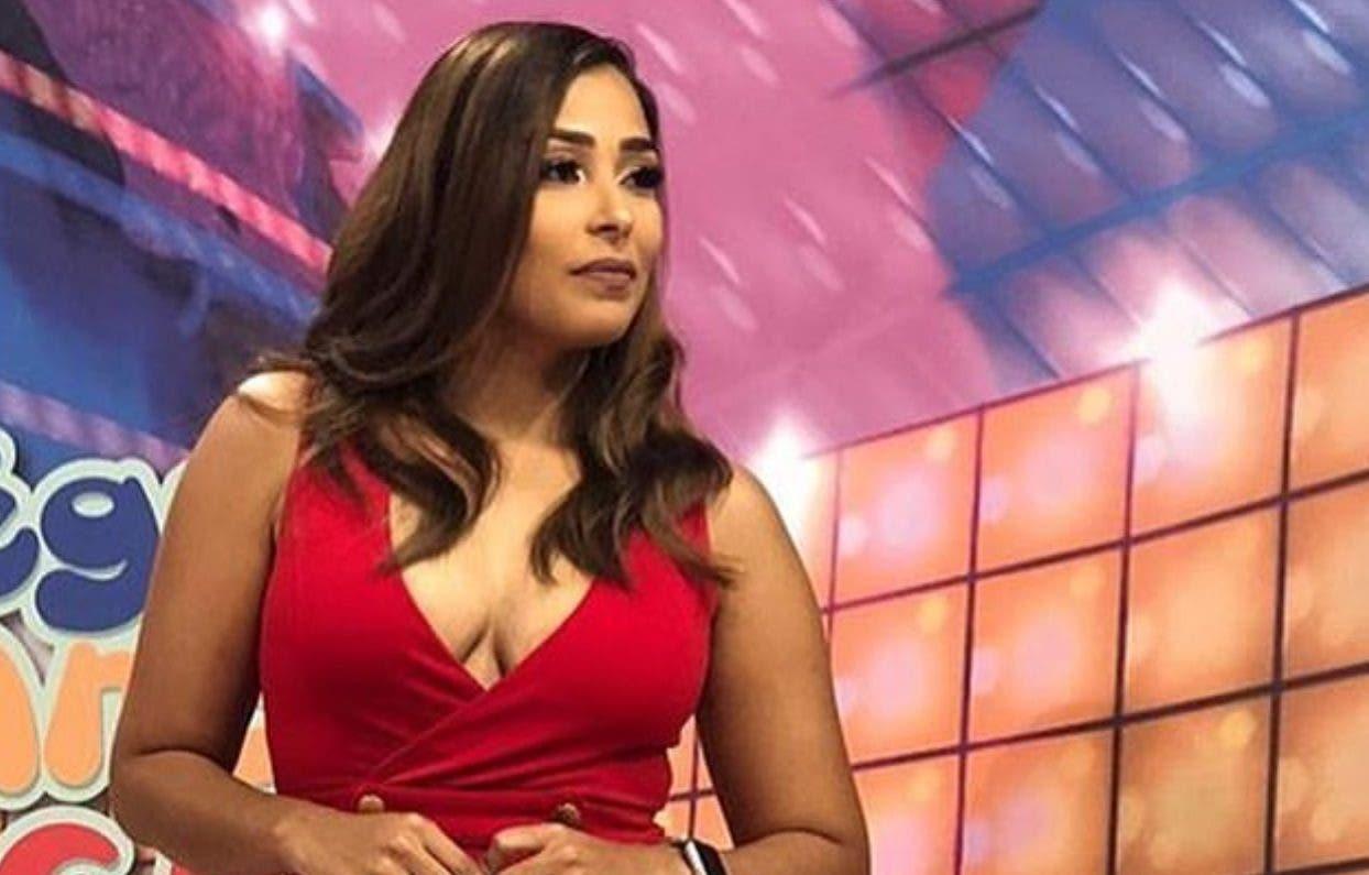 Nelfa Núñez