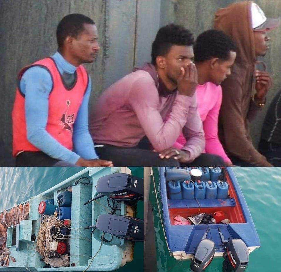 sera-que-no-cogen-cabeza-nuevamente-apresan-a-7-pescadores-de-puerto-plata-en-aguas-territoriales-de-bahamas
