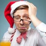 ¡Cuidado con esas fiestas de fin de año en la oficina!