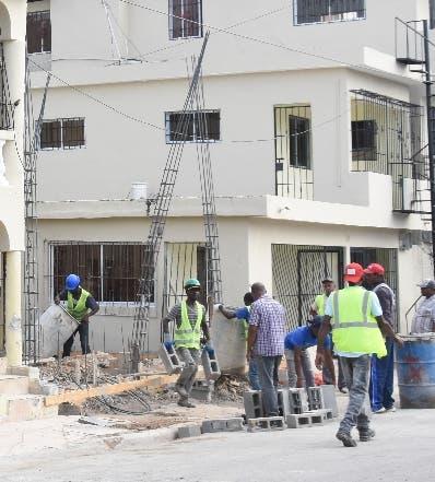 Dos viviendas deben ser  reconstruidas totalmente.