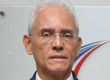 Ángel Canó, presidente de la CNE, visita el proyecto.
