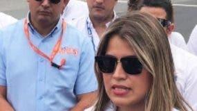Eyla Vargas, directora de RDVial.  fuente externa
