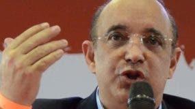 Antún Batlle  afirmó que la asignación de fondos para el montaje de las primarias simultáneas de cinco organización políticas viola la Constitución. Archivo.