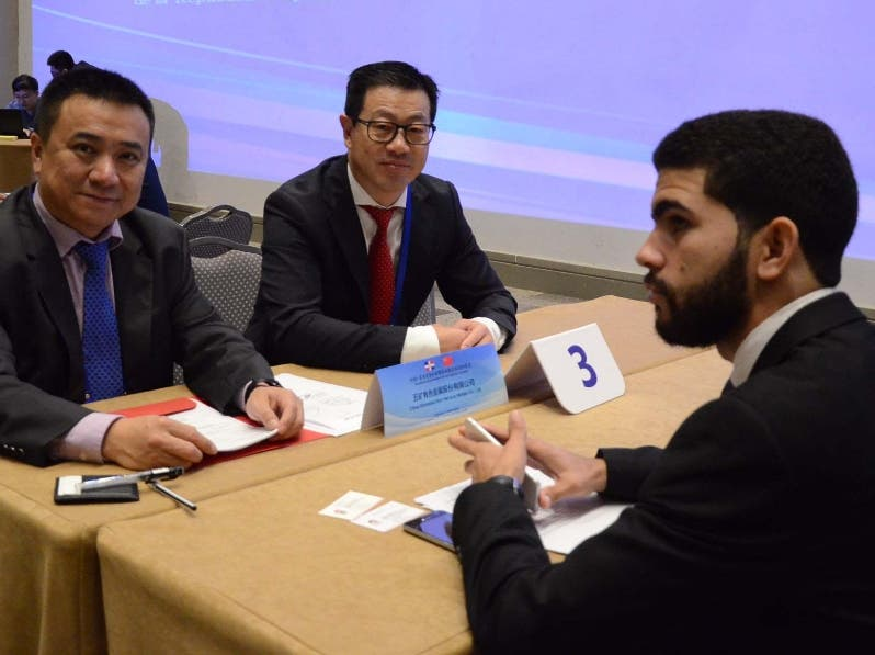 Delegaciones de RD y China se reunieron.  José de León