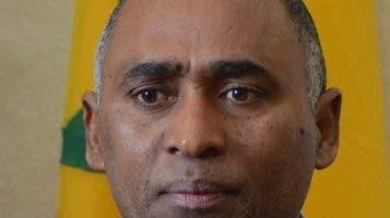 Julito Furcal, presidente Consejo de Cooperativas.