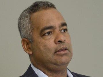 Joel Santos, expresidente de Asonahores.