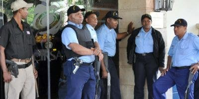Notarios que cometan ilegalidad  pedirán  prisión