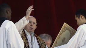 El deseo de Navidad del papa Francisco es que haya paz y fraternidad en las naciones del mundo.