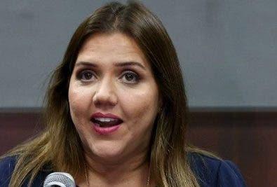 Alejandra Vicuña cesa en funciones adicionales de Estado.
