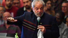 El escándalo mantiene en  prisión a Luiz Inácio Lula da Silva  y varios  empresarios y políticos.