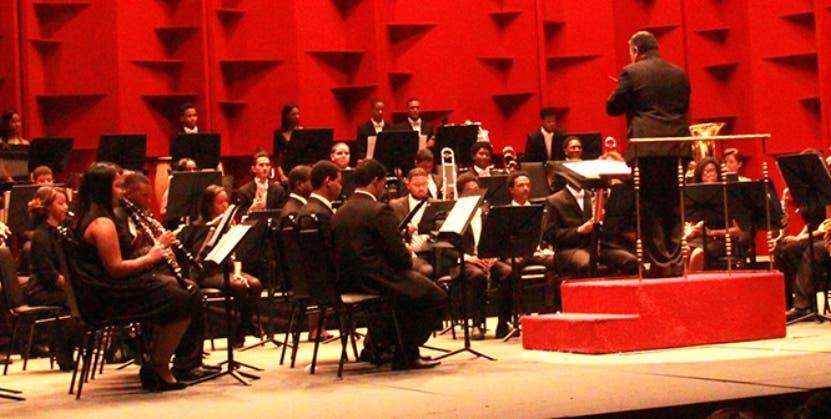 La Orquesta Sinfónica Juvenil actuará el sábado.