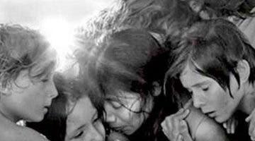 """La película 'Roma"""", dirigida por  Alfonso Cuarón."""