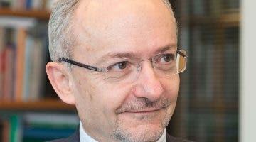 Claudio Borio,  jefe del Departamento Monetario BPI.