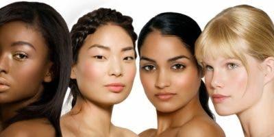 Para las mujeres es un reto descubrir cuál es su tono de piel correcto. fuente externa