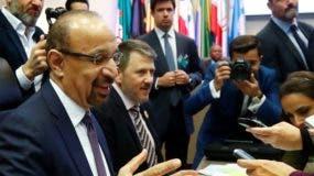 El cartel de la OPEP tomará en cuenta la posición rusa.
