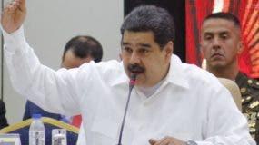 El presidente Nicolás Maduro no irá a ceremonia de Brasil.