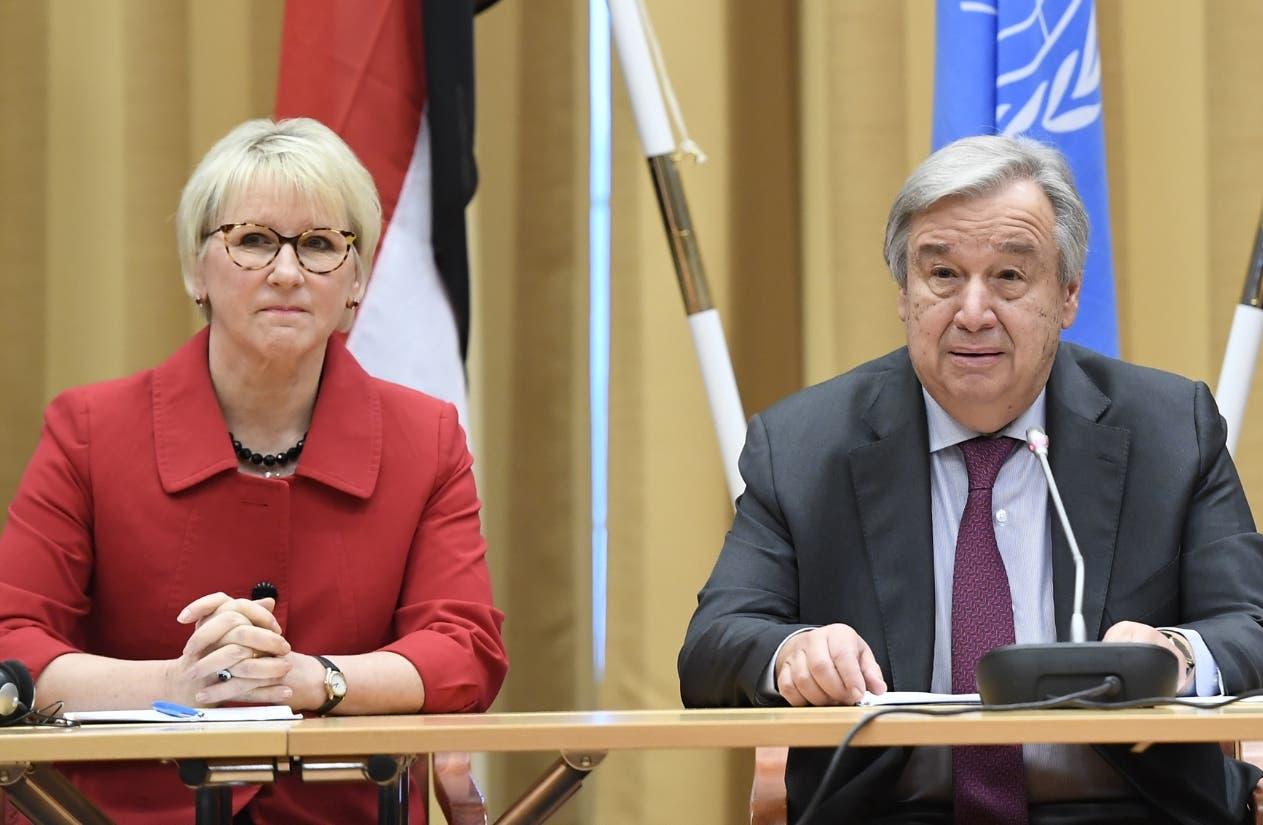 António Guterres defiende el Pacto Migratorio como un gran triunfo de las Naciones Unidas.
